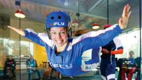 iFly Seattle Event