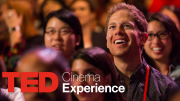 TED Cinema Experience logo