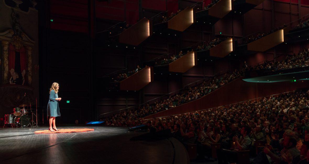 Photo of Patty Fleischmann - 2017 TEDxSeattle Speaker