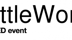 Logo for TEDxSeattleWomen